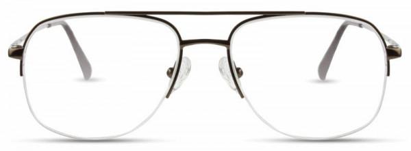 a4301cd071 Michael Ryen MR-237 Eyeglasses - Michael Ryen Authorized Retailer ...