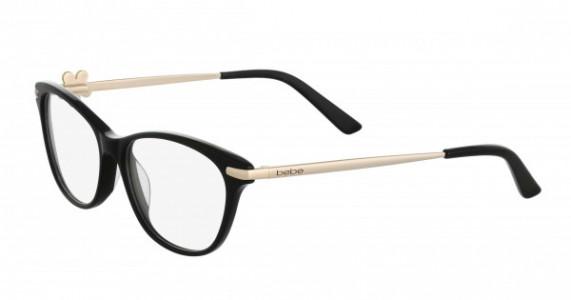 0eeca2df24f Bebe Eyes BB5116 Eyeglasses - Bebe Eyes Authorized Retailer ...