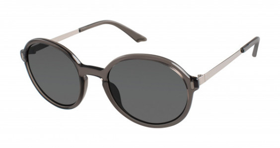 Brendel 906098 Sunglasses, Grey - 30 (GRY)