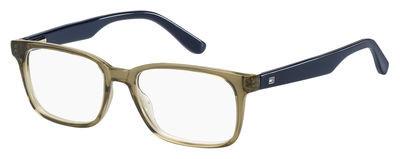 e05b48a42cc Tommy Hilfiger Th 1487 Eyeglasses - Tommy Hilfiger Authorized ...