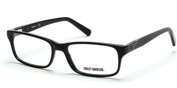 6a72a37d3b0 Harley-Davidson HD0762 Eyeglasses - Harley-Davidson Authorized ...