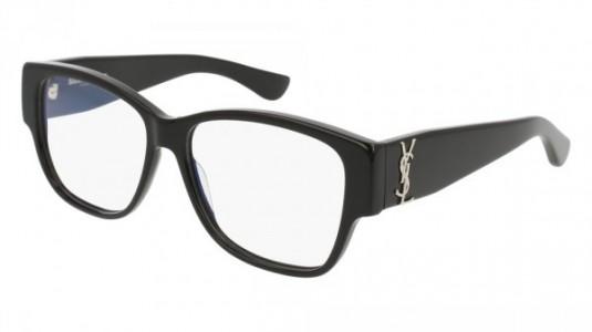 e2daf66e288 Saint Laurent SL M7 Eyeglasses - Saint Laurent Authorized Retailer ...