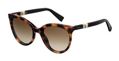 ee0da5190d1 Max Mara Mm Jewel Ii Sunglasses - Max Mara Authorized Retailer ...