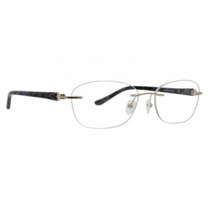8d8c32a764 Totally Rimless TR 257 Solitaire Eyeglasses - Totally Rimless ...