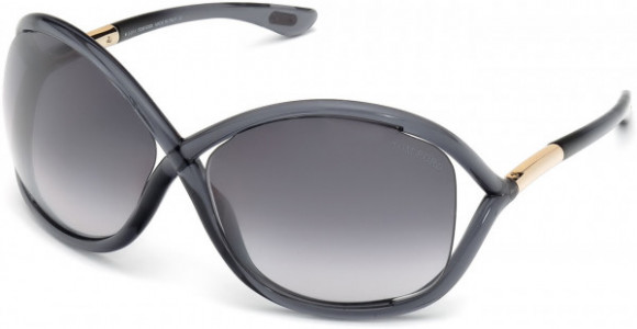 f7989b8d4b7 Tom Ford FT0009 Whitney Sunglasses - Tom Ford Authorized Retailer ...