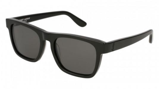 bb3c345ec7 Saint Laurent SL M13 Sunglasses - Saint Laurent Authorized Retailer ...