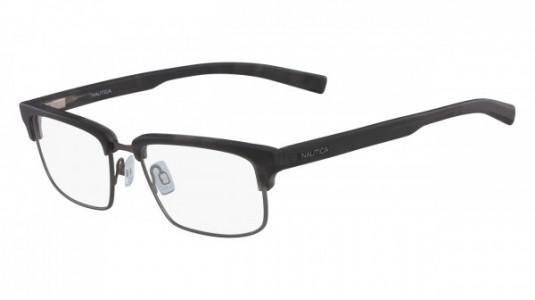 0827372974 Nautica N8139 Eyeglasses - Nautica Authorized Retailer - coolframes.ca