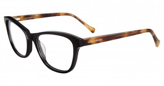 13697e46df73 Lucky Brand D207 Eyeglasses - Lucky Brand Authorized Retailer ...