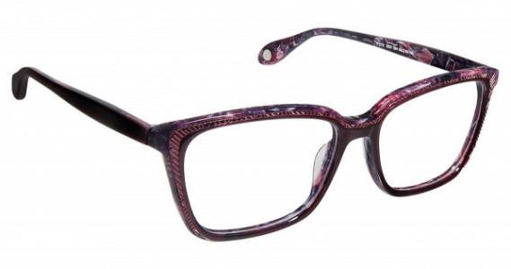 c22deed2a86 Fysh UK FYSH 3597 Eyeglasses - Fysh UK Authorized Retailer ...