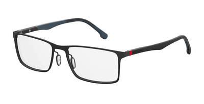 5368fab71b3 Carrera Carrera 8827 V Eyeglasses - Carrera Authorized Retailer ...