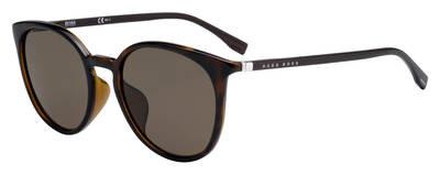 ddf6fe349c HUGO BOSS Black Boss 0990 F S Sunglasses - HUGO BOSS Black ...