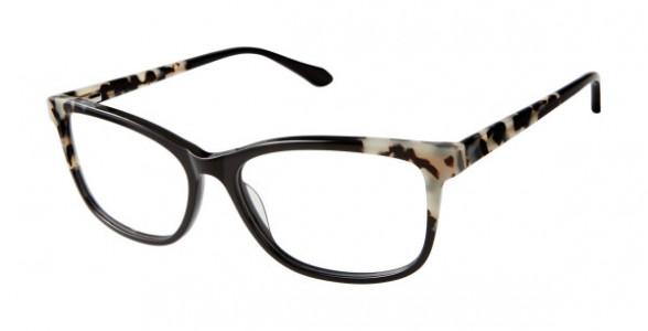 74e68fa7132 Lulu Guinness L211 Eyeglasses - Lulu Guinness Authorized Retailer ...