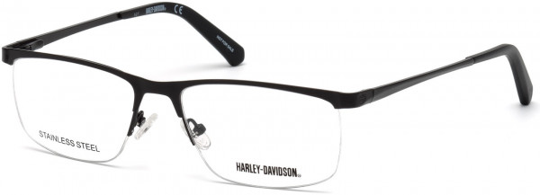 08add295eaa Harley-Davidson HD0778 Eyeglasses - Harley-Davidson Authorized ...