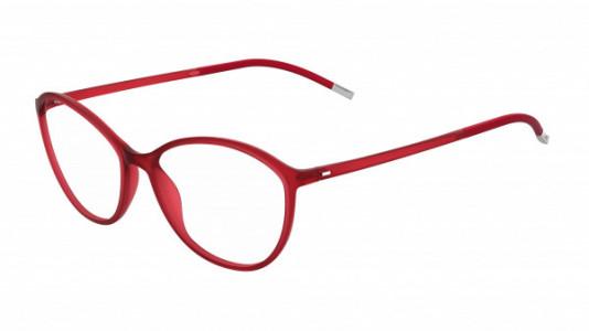 3b4535dfa1d Silhouette SPX Illusion Full Rim 1584 Eyeglasses (Chassis  1584 ...
