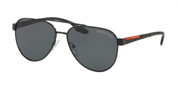 Prada Linea Rossa PS 54TS LIFESTYLE Sunglasses