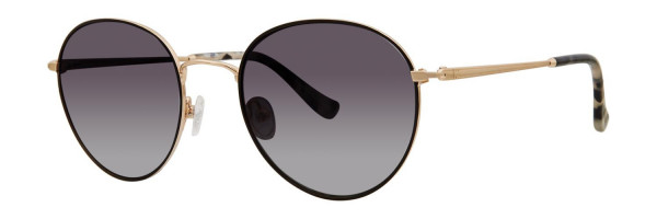 Kensie One Thing Sunglasses, Gold