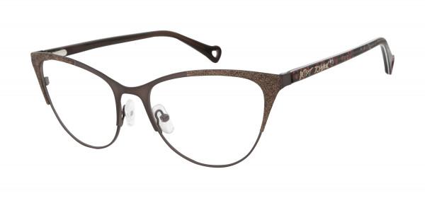 a07b60044c0 Betsey Johnson Love Bird Eyeglasses - Betsey Johnson Authorized ...