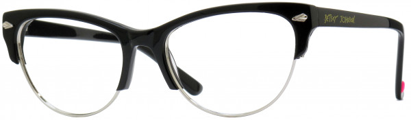 ddbf5b06a31 Betsey Johnson Queen Bee Eyeglasses - Betsey Johnson Authorized ...