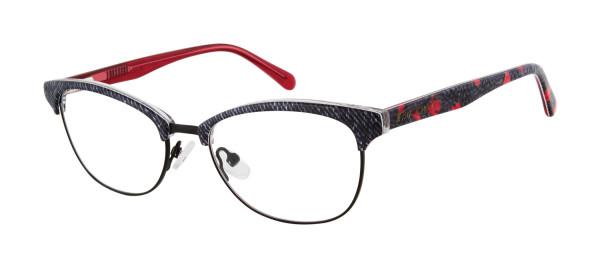 47f133499b Betsey Johnson Cajj Eyeglasses - Betsey Johnson Authorized Retailer ...