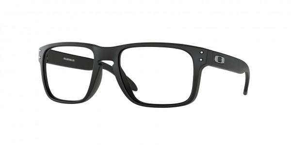 4491ad069adde Oakley OX8156 HOLBROOK RX Eyeglasses - Oakley Authorized Retailer ...