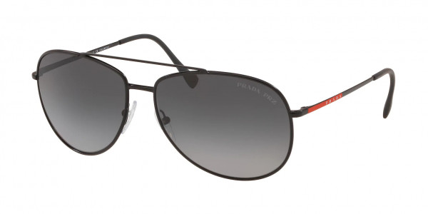 Prada Linea Rossa PS 55US LIFESTYLE Sunglasses