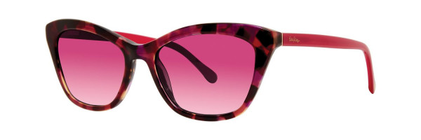 Lilly Pulitzer Britta Sunglasses