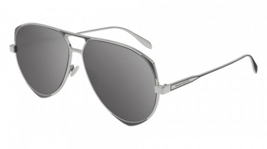 Alexander McQueen AM0204S Sunglasses