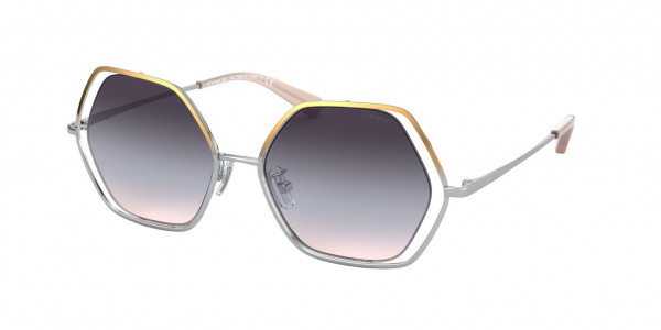 Coach HC7109 L1109 Sunglasses