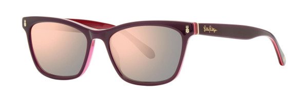 Lilly Pulitzer Lucca Sunglasses