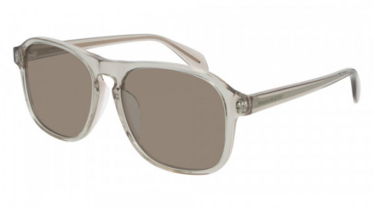 Alexander McQueen AM0246SA Sunglasses