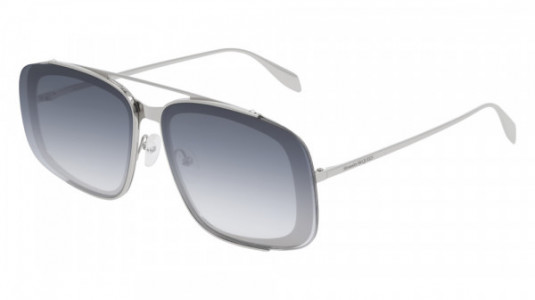 Alexander McQueen AM0252S Sunglasses