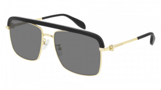 Alexander McQueen AM0258S Sunglasses
