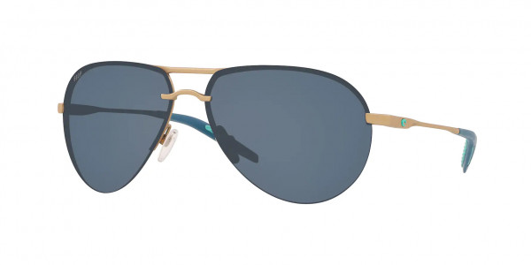 Costa Del Mar 6S6006 HELO Sunglasses