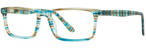 Adin Thomas Adin Thomas AT-360 Eyeglasses