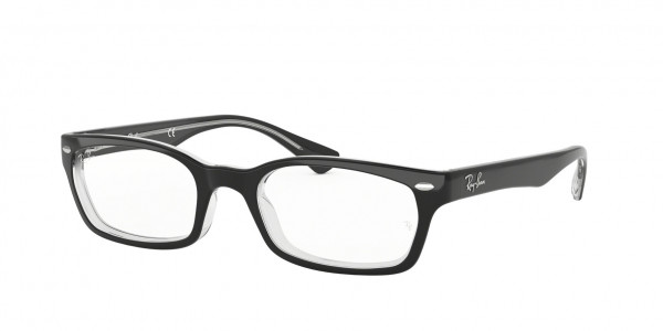 3434ff617bc Ray-Ban Optical RX5150 Eyeglasses - Ray-Ban Optical Authorized ...