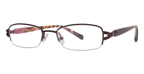 a3307204d46 Vera Bradley VB Daphne Eyeglasses - Vera Bradley Authorized Retailer ...