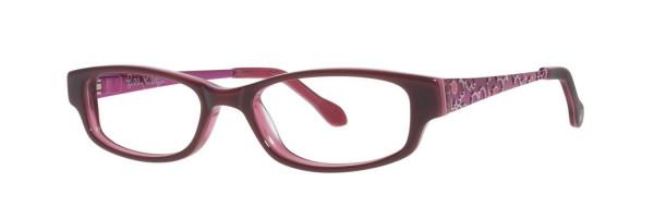 fa125fcff583 Lilly Pulitzer Girls Linzy Eyeglasses - Lilly Pulitzer Girls ...