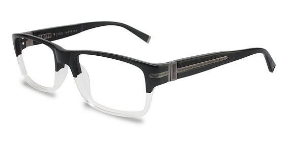 18b006a0ff John Varvatos V349 Eyeglasses - John Varvatos Authorized Retailer ...