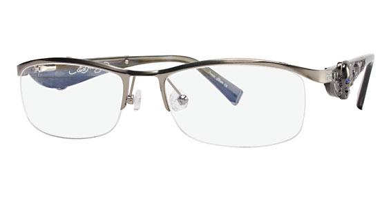 Ed Hardy EHO703 Eyeglasses - Ed Hardy Authorized Retailer ...