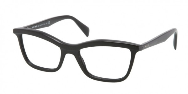 165d82887f354 Prada PR 17PV PORTRAIT Eyeglasses (PR 17PV PR17PV 17P) - Prada ...
