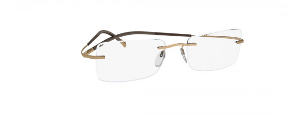 755d1007f6d Silhouette TMA Icon 7579 Eyeglasses (Chassis  7581) - Silhouette ...