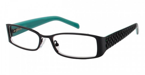 d315564bf44 Phoebe Couture P245 Eyeglasses - Phoebe Couture Authorized Retailer ...