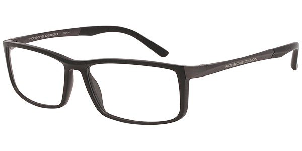 256690cf4e8 Porsche Design P 8228 Eyeglasses - Porsche Design Authorized ...