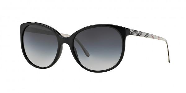 a612f65da3b Burberry BE4146 Sunglasses - Burberry Authorized Retailer ...