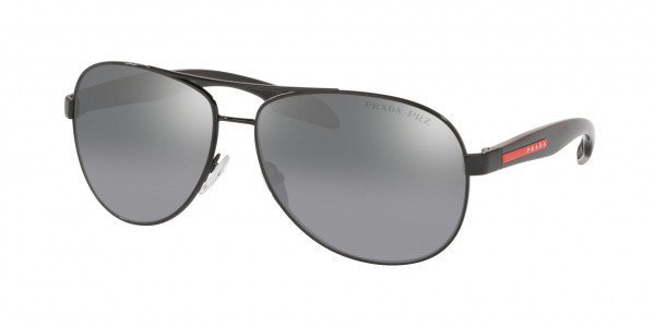 Prada Linea Rossa PS 53PS LIFESTYLE Sunglasses