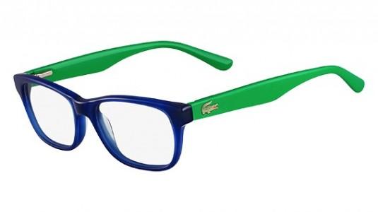 7a28330fe827 Lacoste L3604 Eyeglasses - Lacoste Authorized Retailer - coolframes.ca