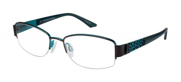 39a10c6d4fb Brendel 922012 Eyeglasses - Brendel Authorized Retailer - coolframes.ca