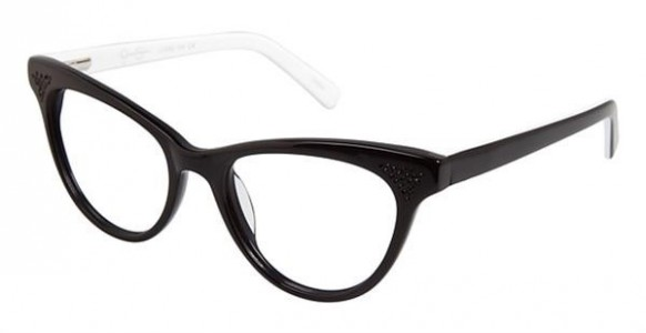 82dce40a25 Jessica Simpson J1052 Eyeglasses - Jessica Simpson Authorized Retailer -  coolframes.ca
