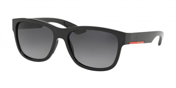 Prada Linea Rossa PS 03QS LIFESTYLE Sunglasses