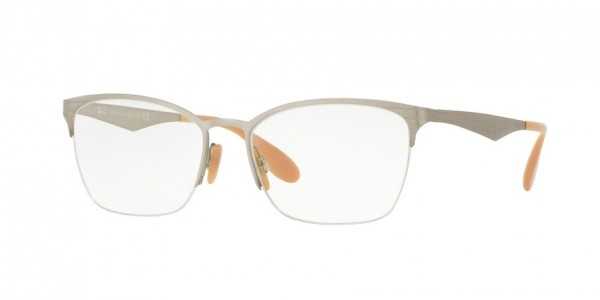 1e63053f17f Ray-Ban Optical RX6345 Eyeglasses - Ray-Ban Optical Authorized Retailer -  coolframes.ca